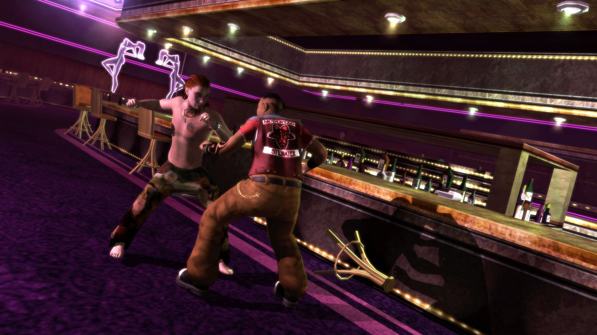 Saints Row 2 (Steam CD Key RU+CIS)