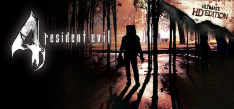 Resident Evil 4 (Steam CD Key RU+CIS)