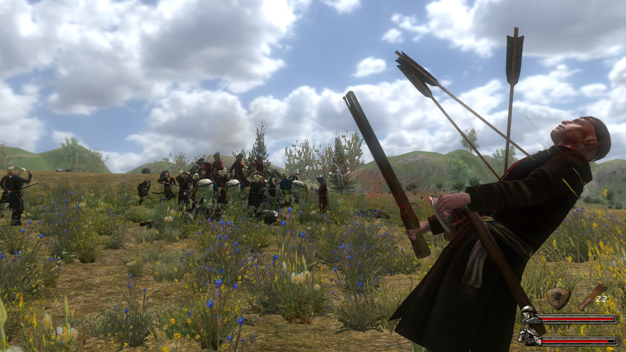 Mount & Blade Full Collection (Steam Gift RU+CIS)