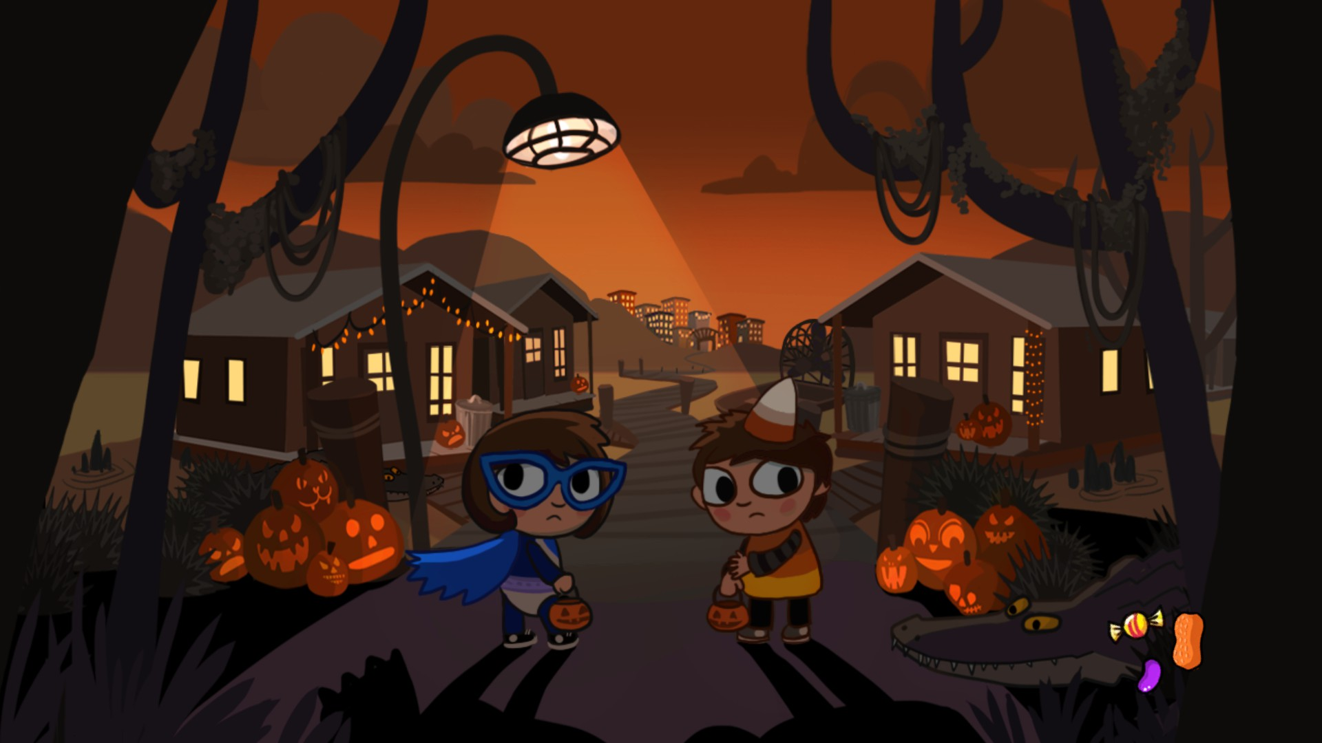 Costume Quest 2 (Steam CD Key Region Free)