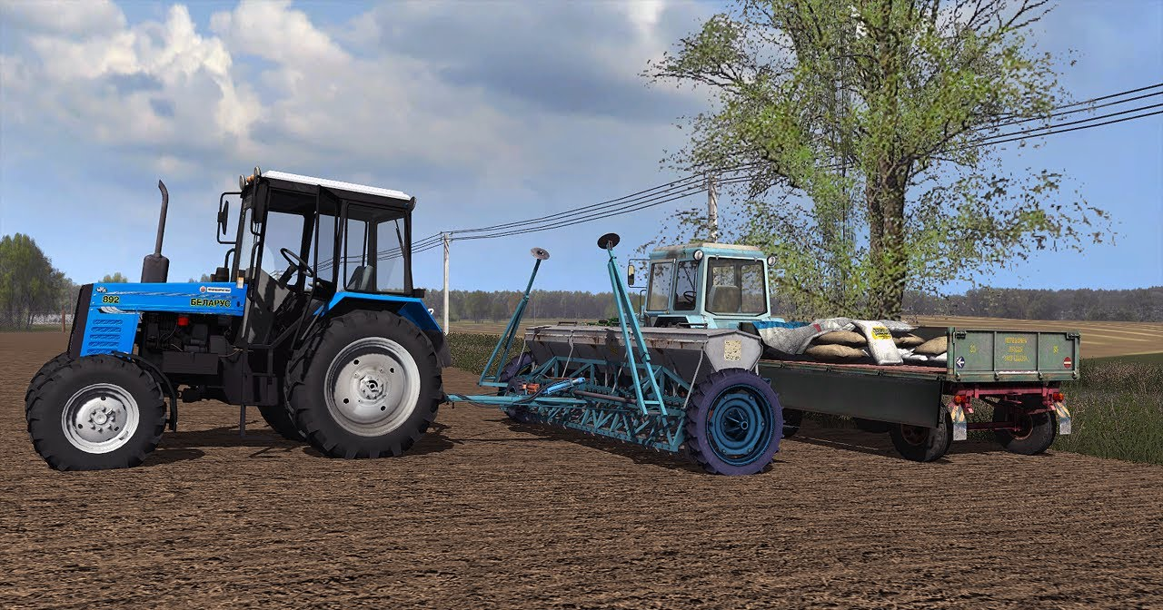 Farming Simulator 15 (Steam Gift RU+CIS)
