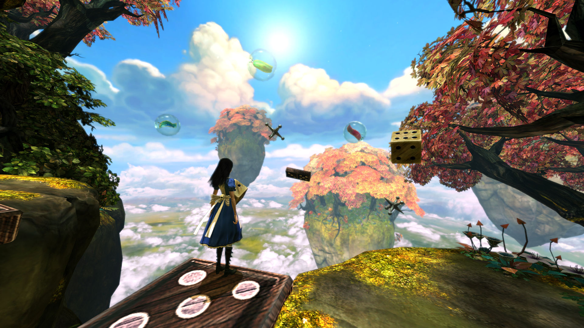 Alice: Madness Returns (Steam Gift RU+CIS)