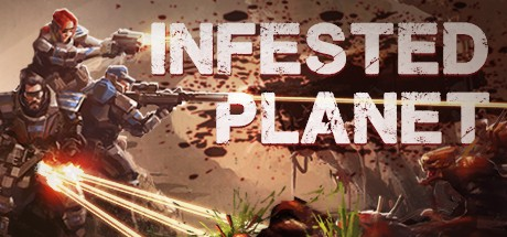 Infested Planet (Steam Gift RU+CIS)