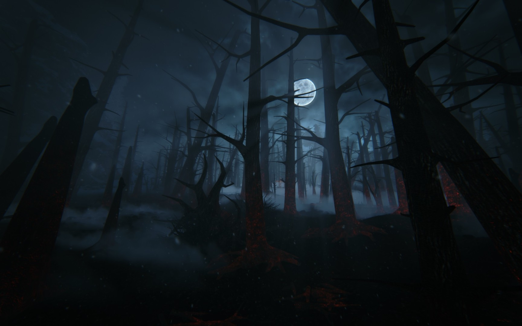Kholat (Steam CD Key RU+CIS)