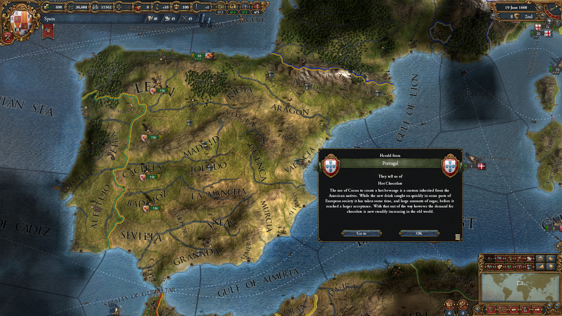 Europa Universalis IV Collection (Steam Gift RU+CIS)