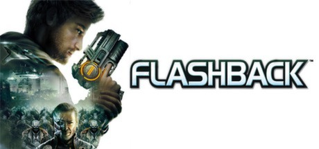Flashback (Steam Gift RU+CIS)