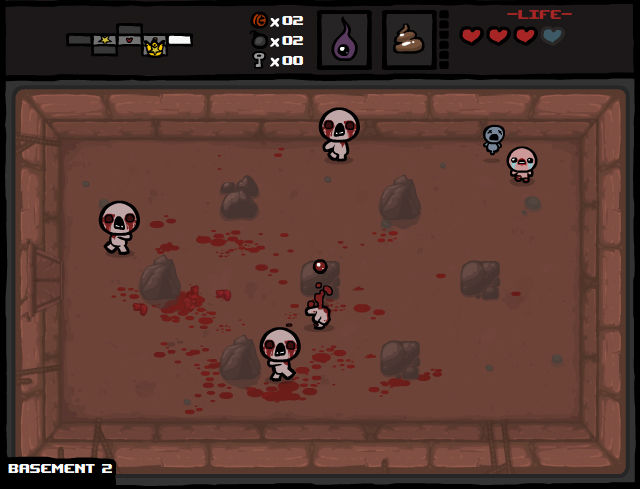 The Binding of Isaac Collection (Steam Gift RU+CIS)