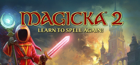 Magicka 2 (Steam Gift RU+CIS)