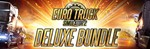 Euro Truck Simulator 2 Deluxe Bundle Steam Gift RU+CIS