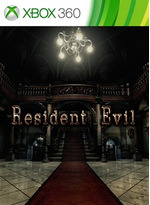 46 - Resident Evil HD General profile the XBOX 360