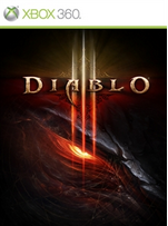 47 - Diablo III General profile of the XBOX 360