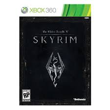 53 - Skyrim General profile xbox 360