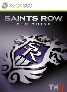 59 - Saints Row: The Third GENERAL ACCOUNT the XBOX 360