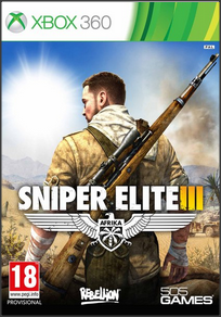 67 - Sniper Elite 3 Total profile xbox 360
