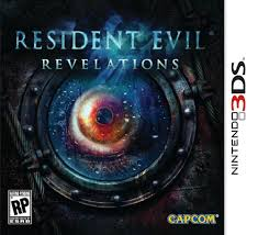 Resident Evil Revelations (Steam Key, RU+CIS)