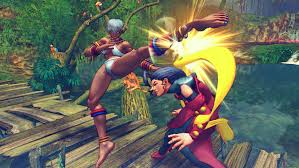 Ultra Street Fighter IV 4 (Steam Key, RU+CIS)
