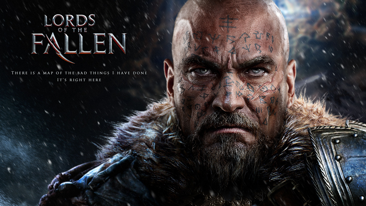 Lords of the Fallen Deluxe Edition (Стим ключ)