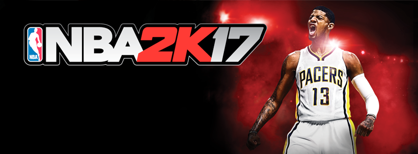NBA 2K17 (Steam KEY) RU+CIS