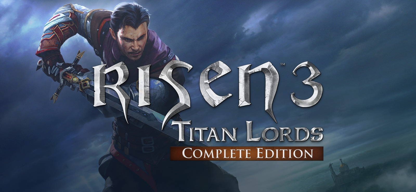 Risen 3 - Complete Edition (game+3 DLC)RU+CIS Steam key