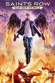 Saints Row: Gat out of Hell (Steam KEY) RU+CIS