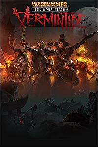 Warhammer: End Times - Vermintide  (Steam Key / Global)