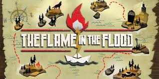 The Flame in the Flood (Steam Key / Region FREE)