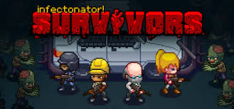 Infectonator: Survivors (Steam Key / Region FREE)
