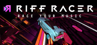 RIFF RACER - RACE YOUR MUSIC! (Steam Key / Region FREE)
