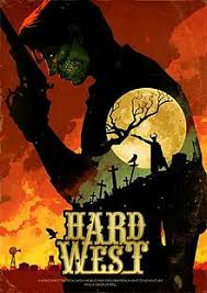 Hard West  (Steam Key / Region FREE)