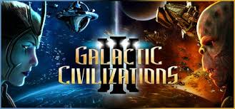 Galactic Civilizations III 3 (Steam Key / Region FREE)
