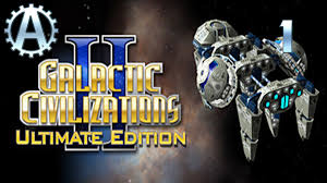 Galactic Civilizations II 2 (Steam Key / Region FREE)