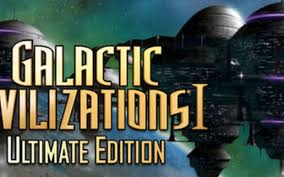 Galactic Civilizations Ultimate (Steam Key/Region FREE)