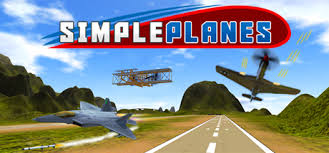 SimplePlanes (Steam Key / Region FREE)