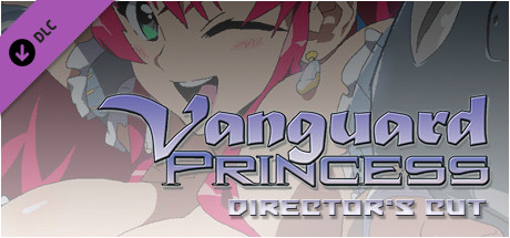 Vanguard Princess + 5 DLC (Steam Key / Region FREE)