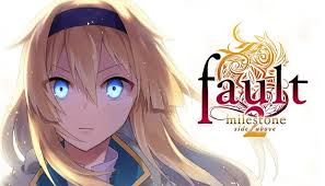 Fault milestone two side:above (Steam Key /Region FREE)