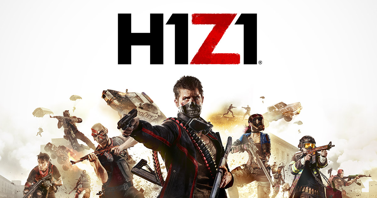 H1Z1 (Steam Key / Region FREE)
