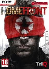 Homefront (Steam key) RU/CIS