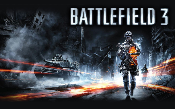 BATTLEFIELD 3 (ACCOUNT) + MAIL + sekretki (Full Access)