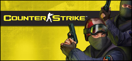 5 dig Counter-Strike 1.6+Counter-Strike: Source