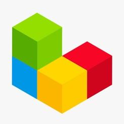 Quikk Blocks - colored blocks 2019