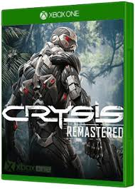✅Crysis Remastered Ar XBOX ONE key🔑