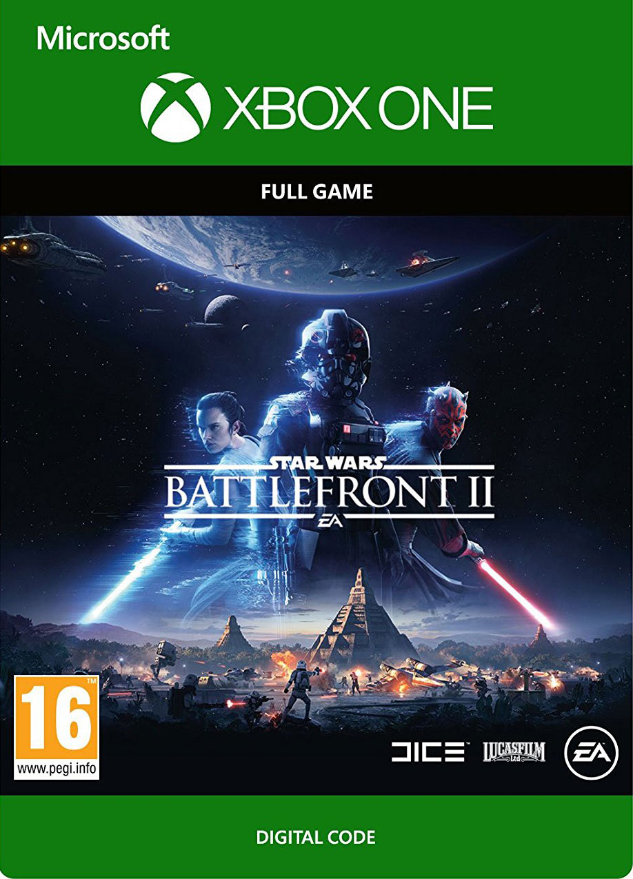 Buy STAR WARS™ Battlefront™ II Key and download