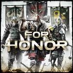 For Honor Standard Edition  XBOX  ключ +подарок