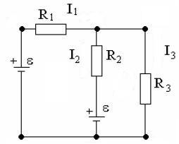 72. Find the currents flowing in each branch circuit (F