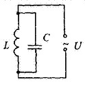 53. The circuit shown in Figure alternating current wit