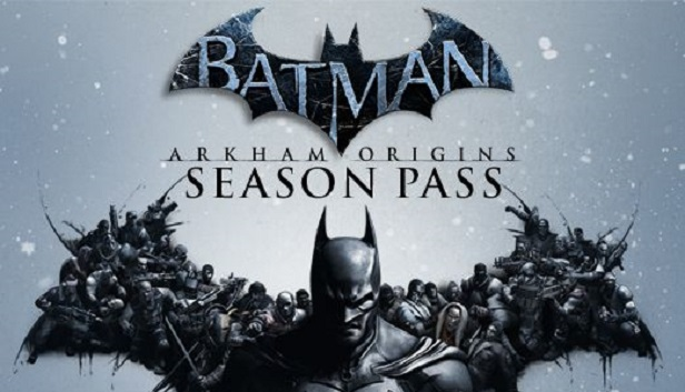 Batman: Arkham Origin - Season Pass (Steam/Region Free)