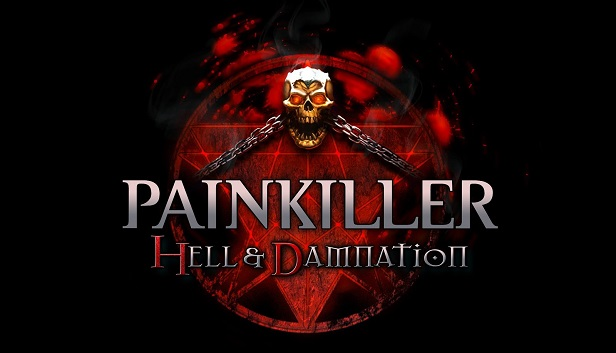 Painkiller Hell & Damnation (Steam / Region Free)