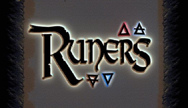 Runers (Steam / Region Free)