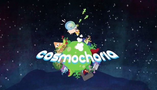 Cosmochoria (Steam / Region Free)