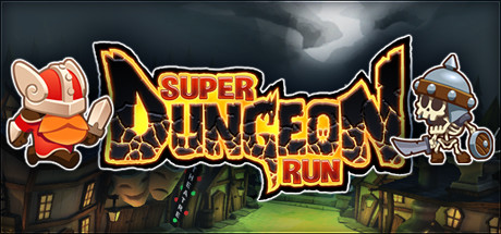 Super Dungeon Run (Steam / Region Free)